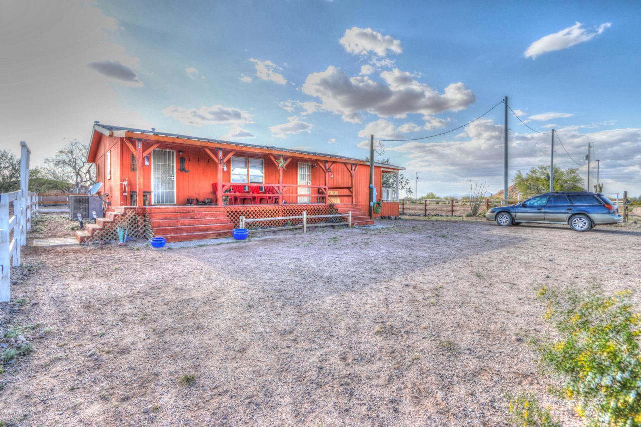46609 Sanchez Road - Photo 1