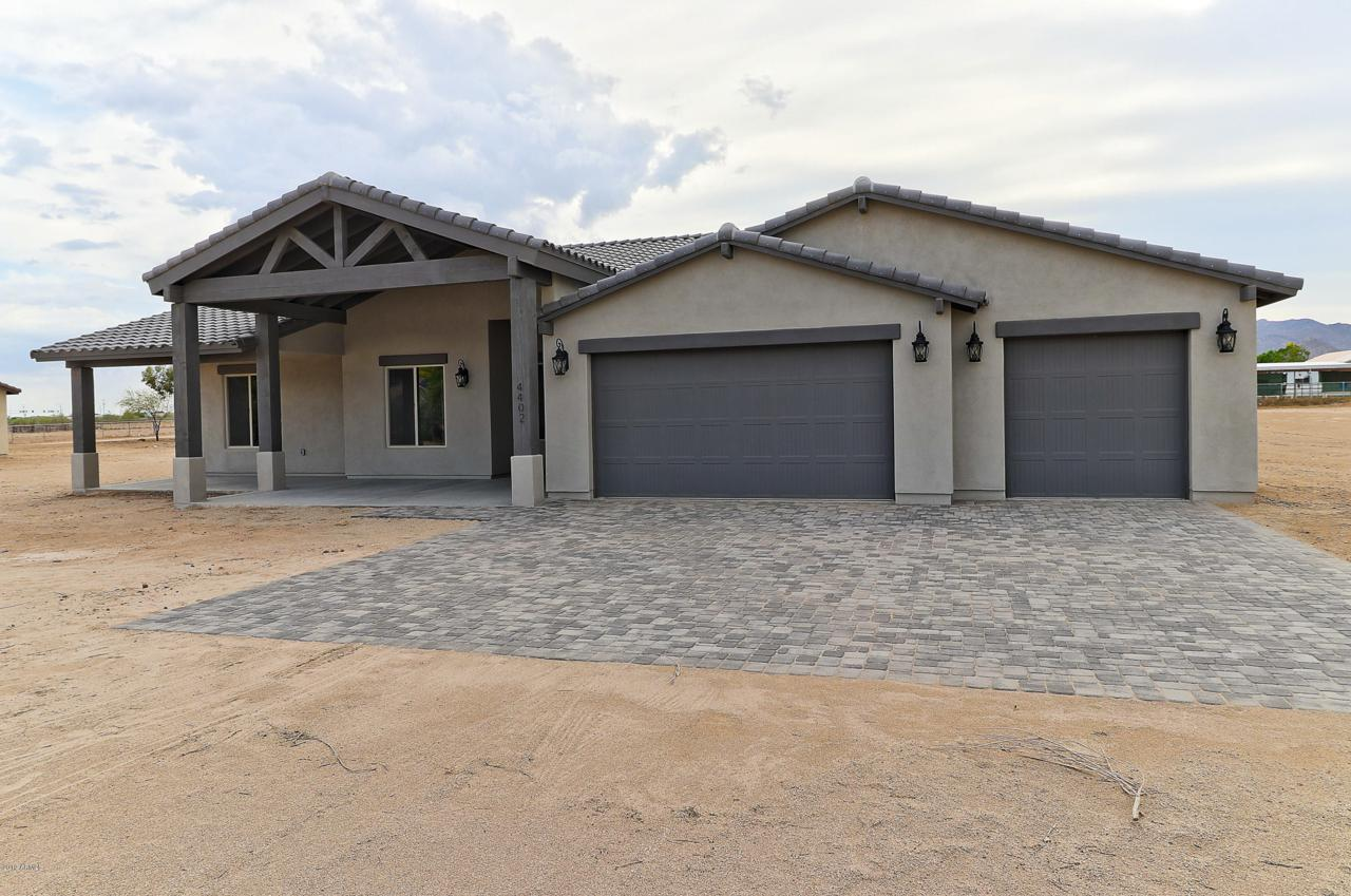 6416 Lonesome Trail - Photo 1
