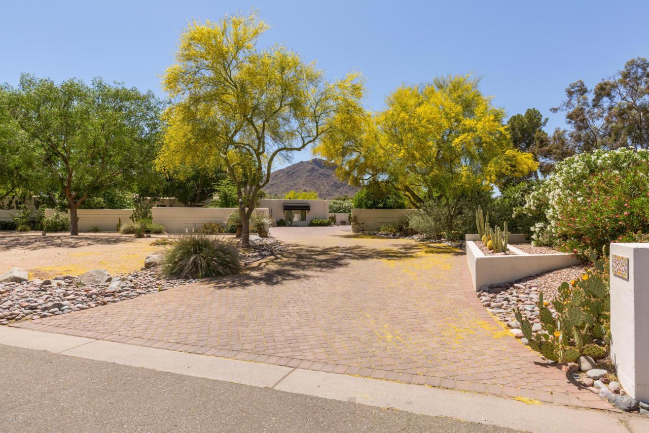 5826 Monte Vista Drive - Photo 1