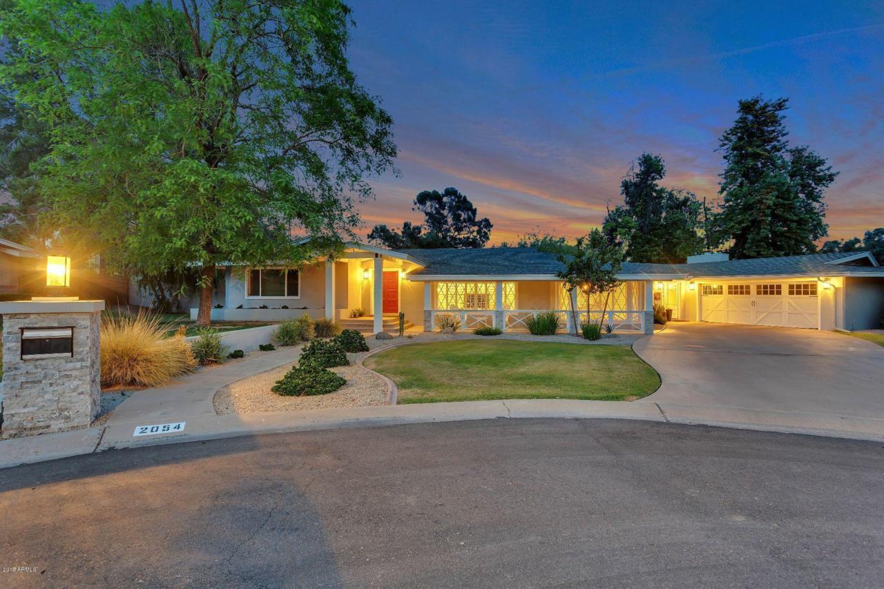 2054 Rancho Drive - Photo 1