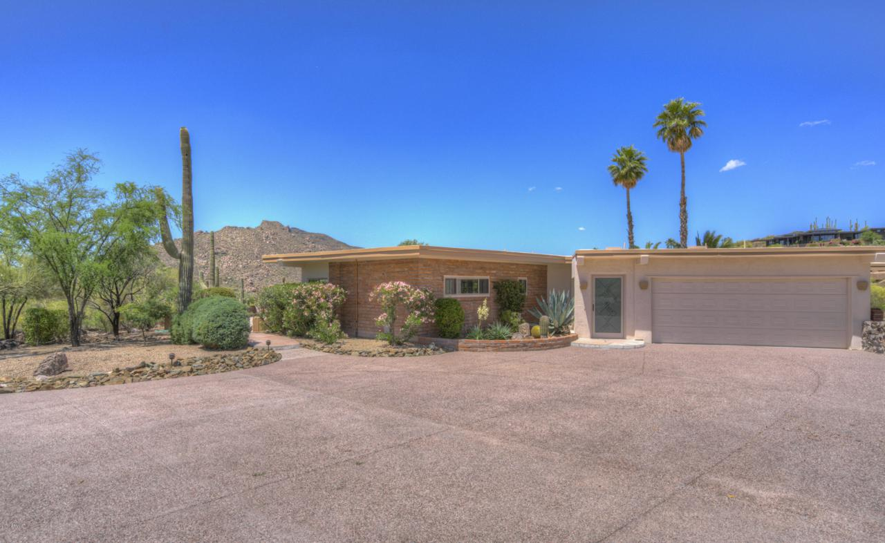 7722 Stagecoach Pass Road - Photo 1