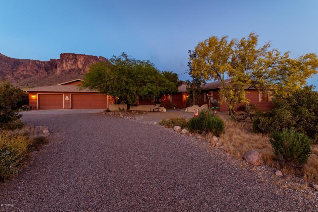 1791 Geronimo Road - Photo 1