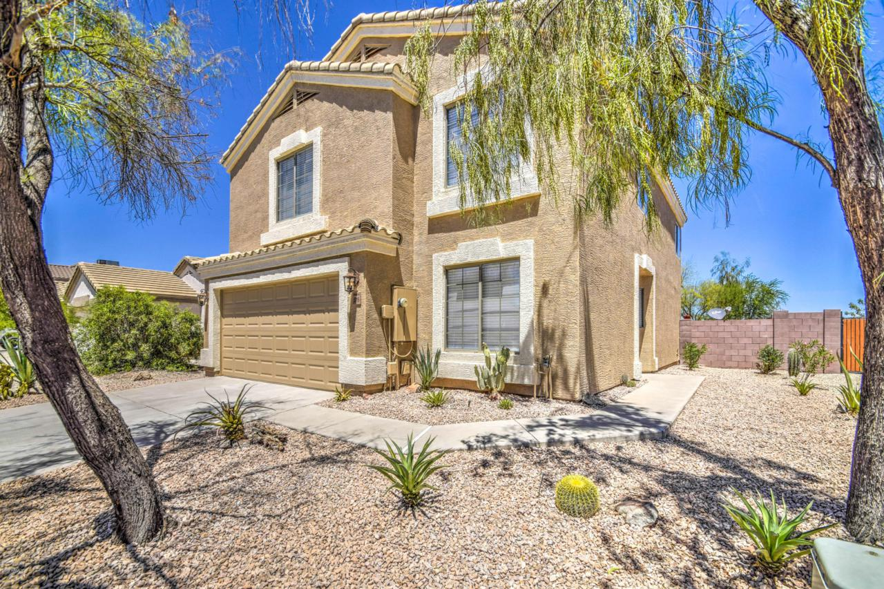 5716 Valley View Drive - Photo 1