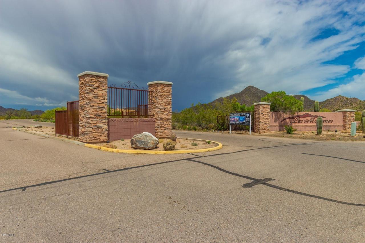 8389 Camino Rica Drive - Photo 1