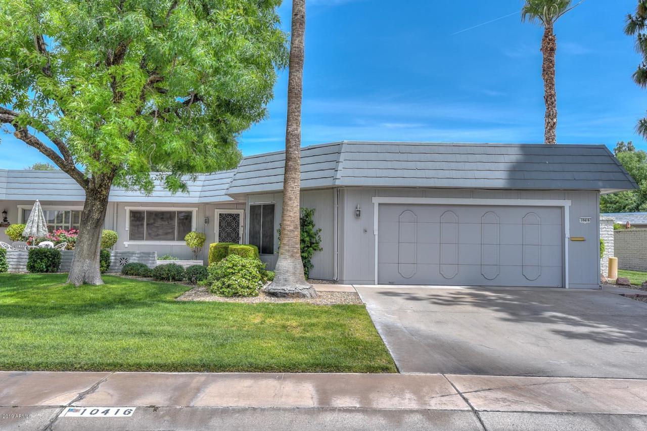 10416 Loma Blanca Drive - Photo 1