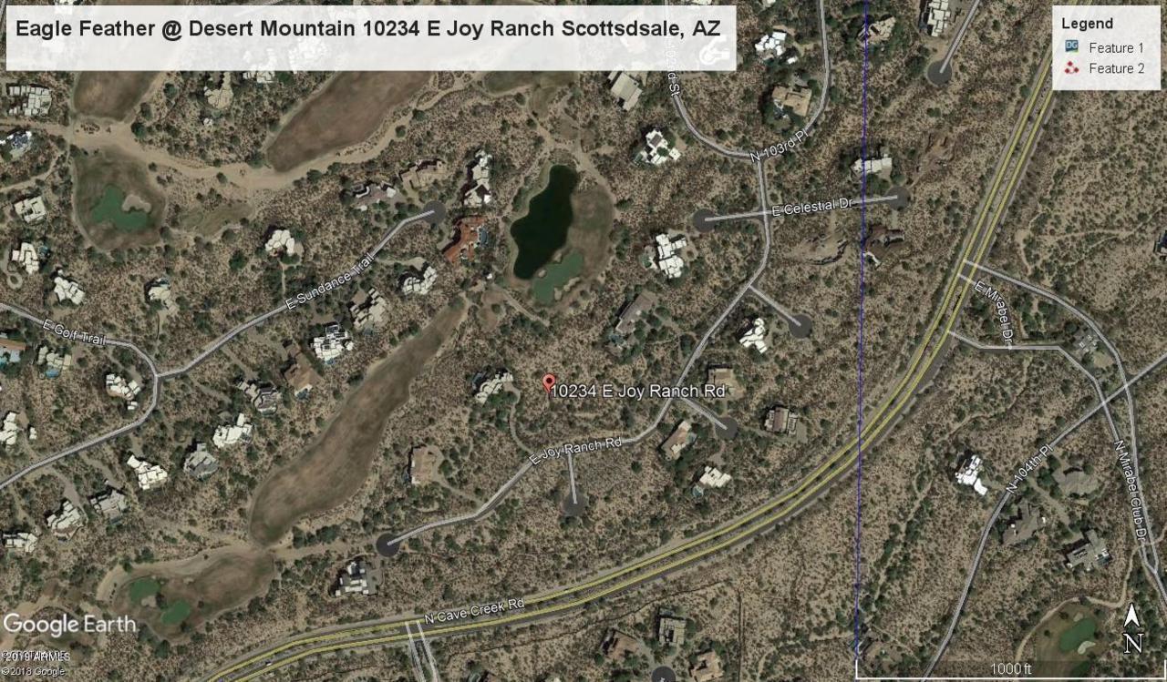 10234 Joy Ranch Road - Photo 1