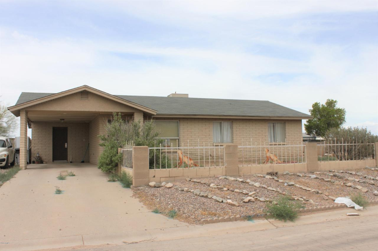 8630 Altos Drive - Photo 1