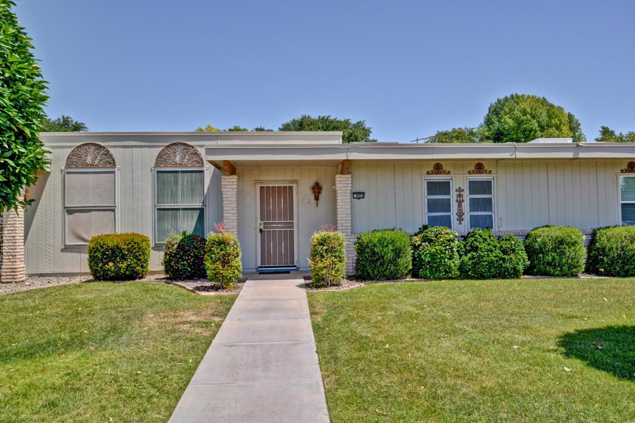9970 Forrester Drive - Photo 1