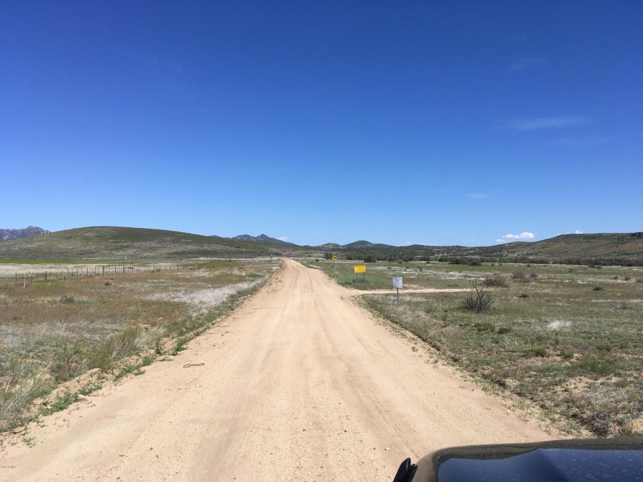 0 Ruger Ranch Road - Photo 1