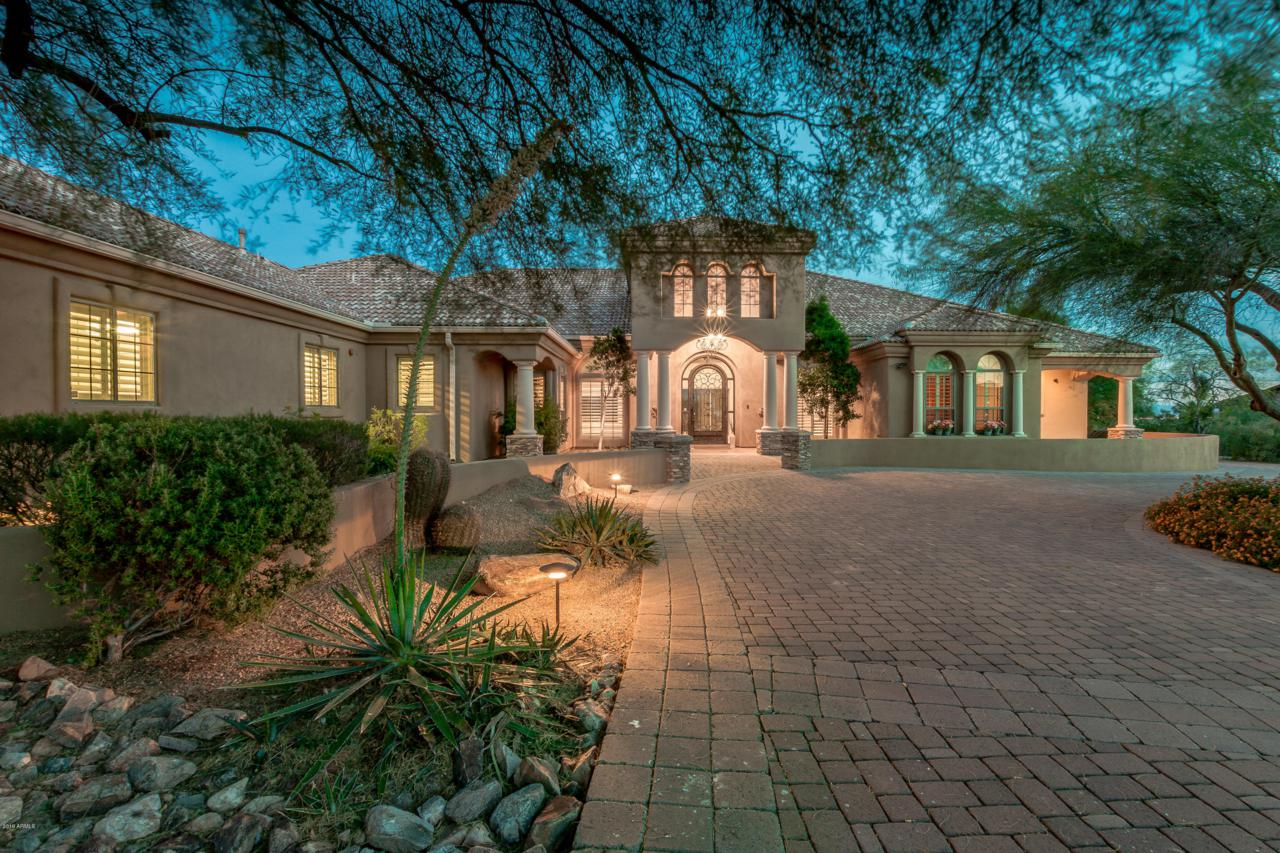 12327 Doubletree Ranch Road - Photo 1