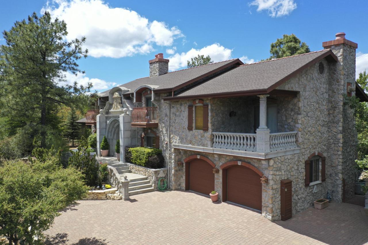 1588 Spruce Canyon Drive - Photo 1