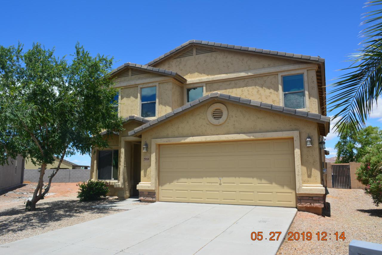 29858 Ocotillo Circle - Photo 1