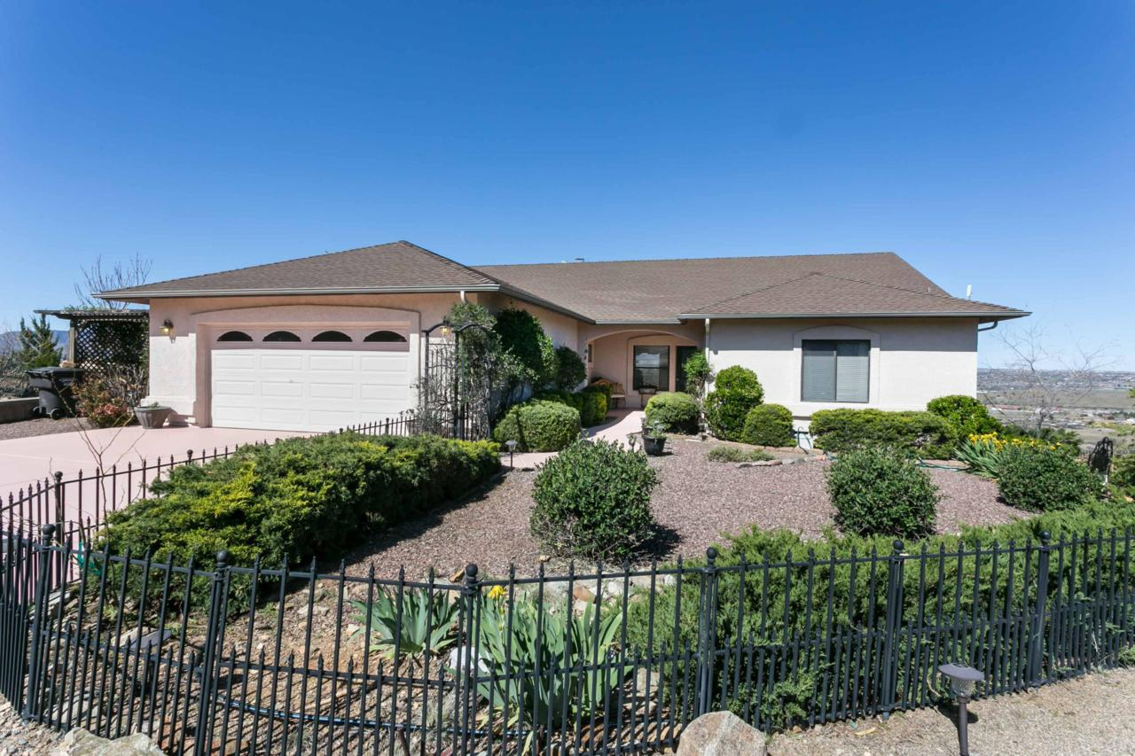 1425 Golden View Drive - Photo 1