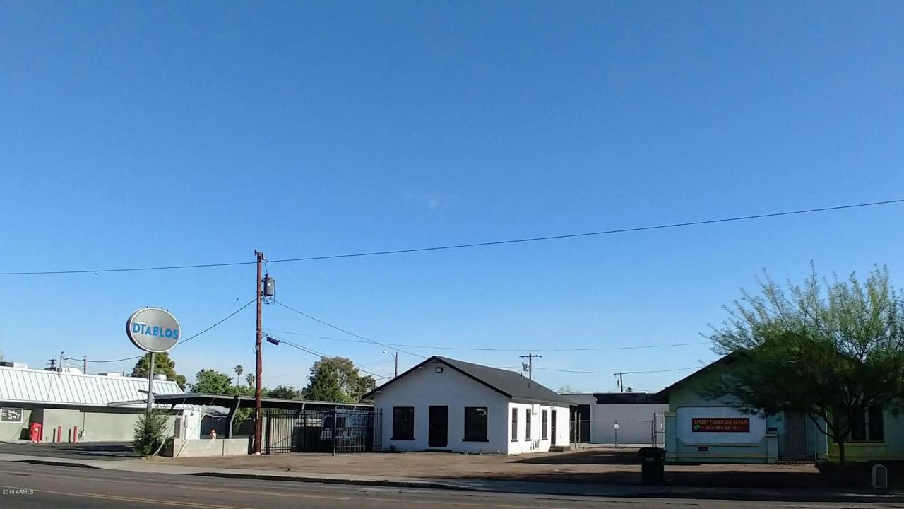 1040 Indian School Road - Photo 1