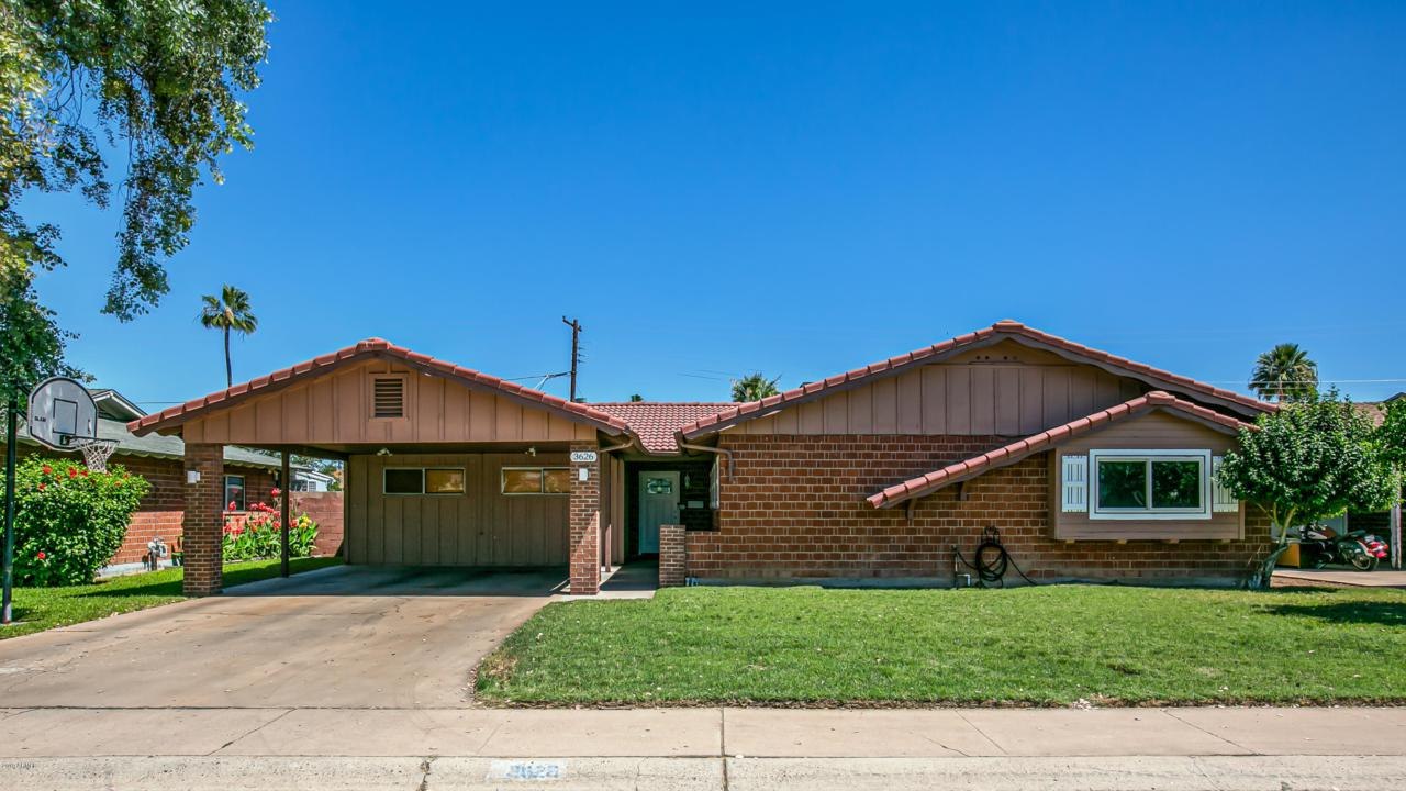 3626 Lawrence Road - Photo 1