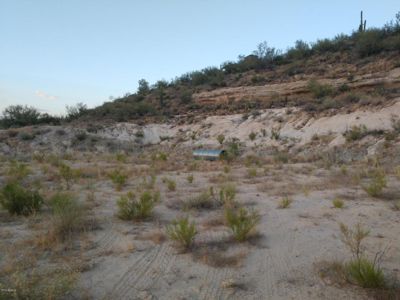 33455 Old Black Canyon Highway - Photo 1