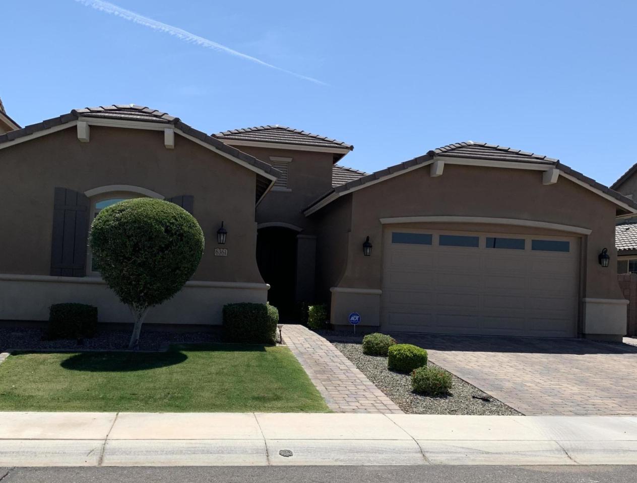 6361 Fresno Street - Photo 1