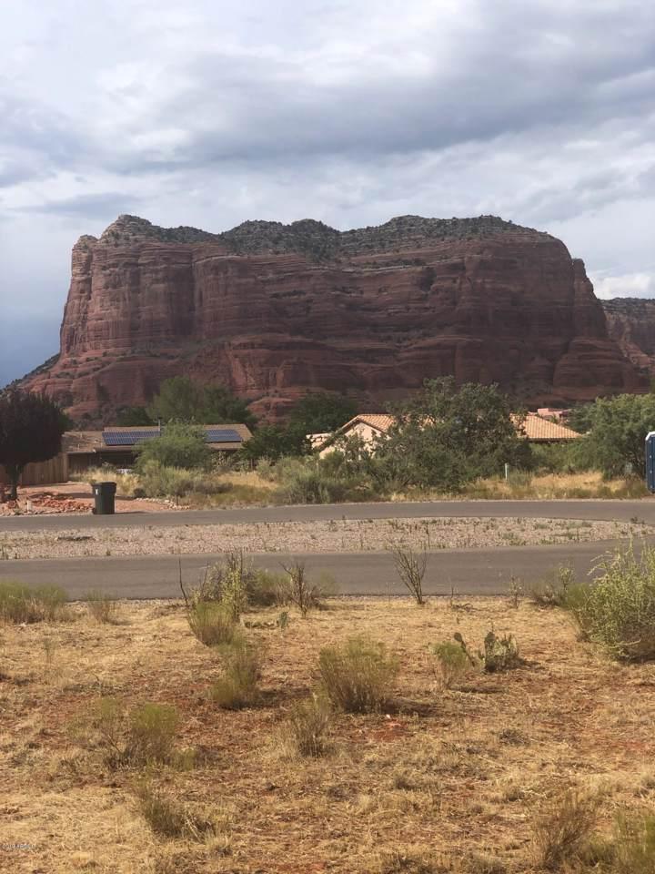 205 Roca Roja Road - Photo 1
