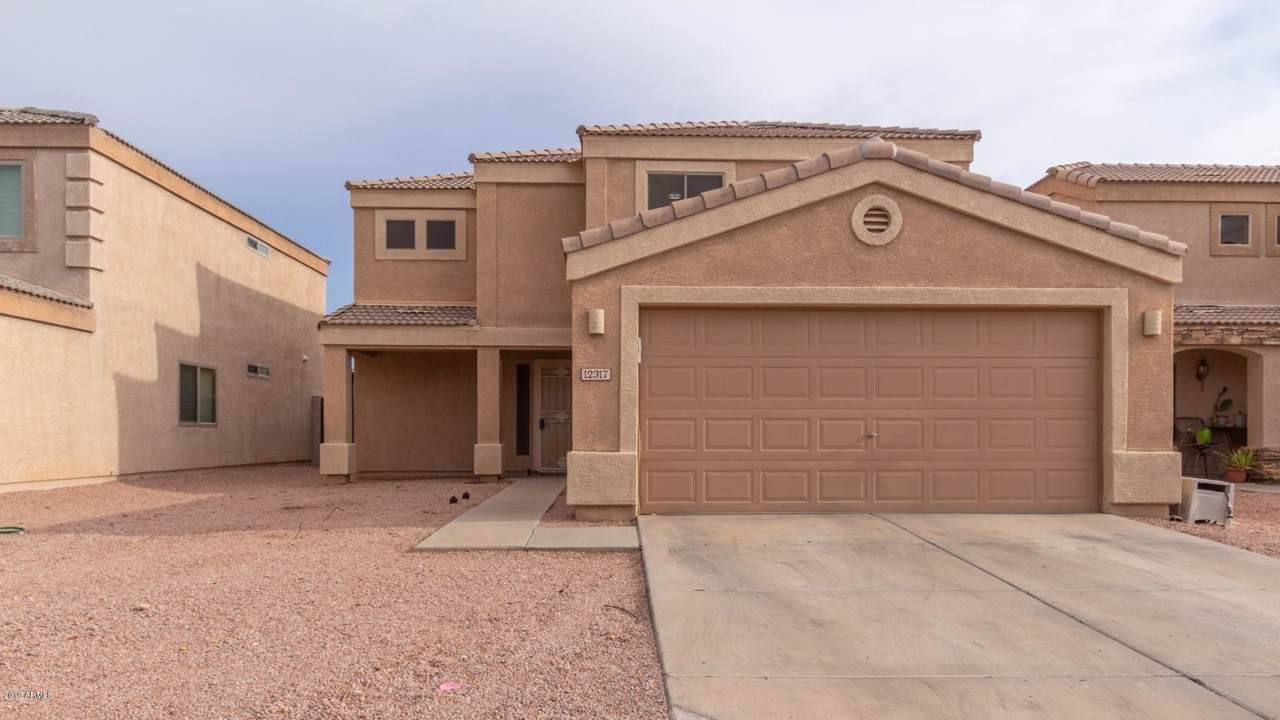 12317 Windrose Drive - Photo 1