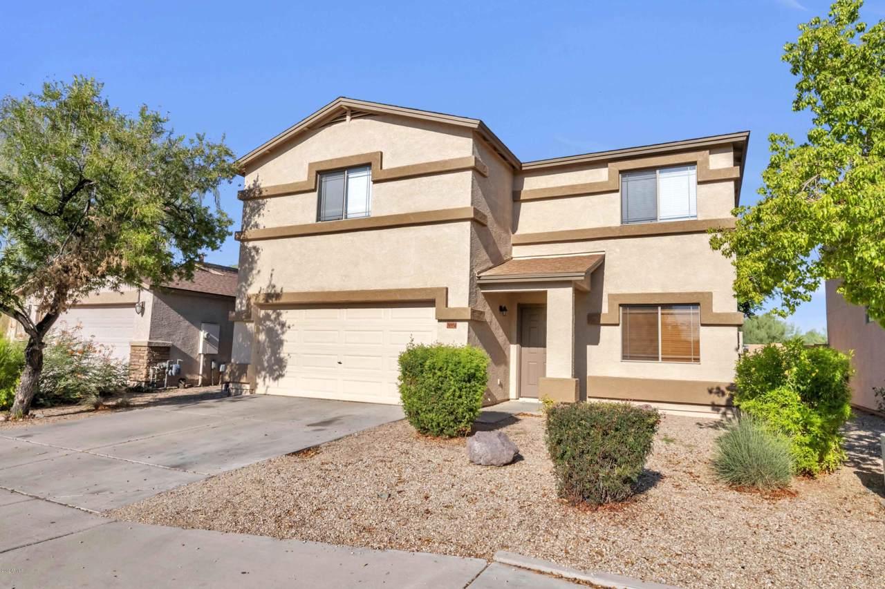 30954 Desert Honeysuckle Drive - Photo 1