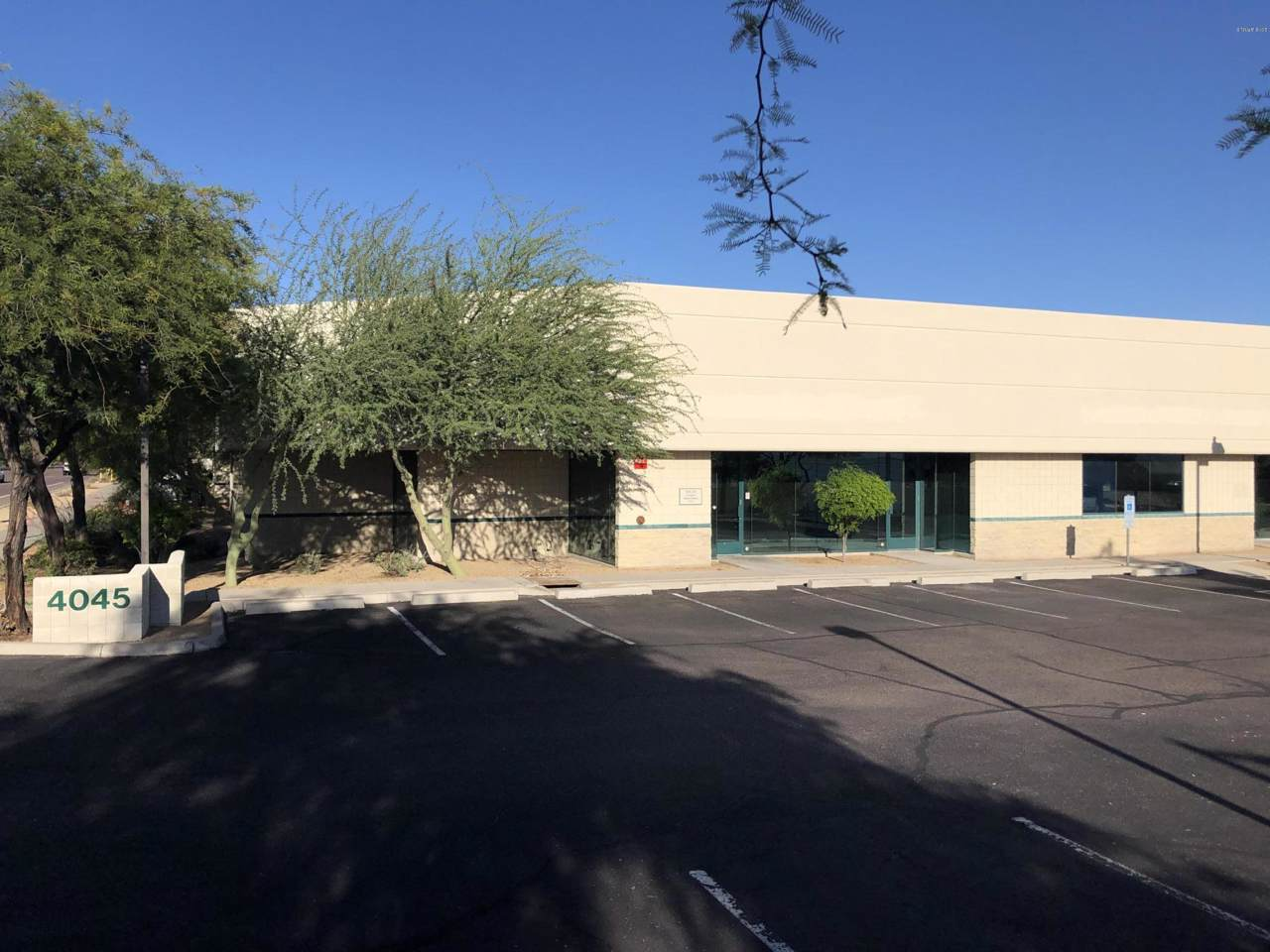 4045 Union Hills Drive - Photo 1