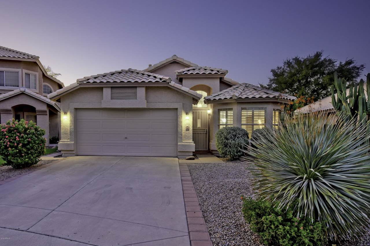 3804 Encinas Avenue - Photo 1