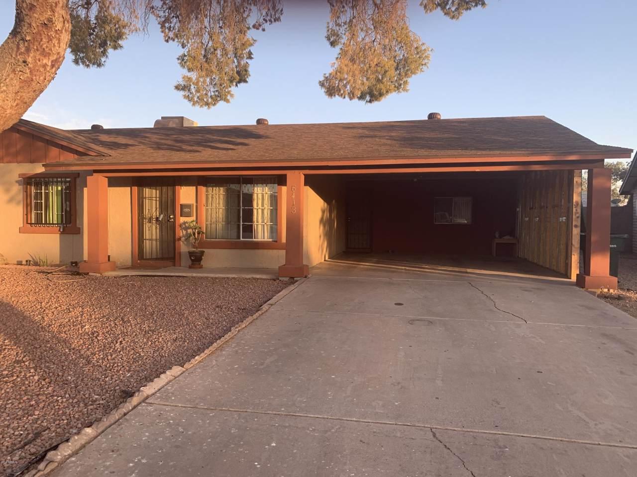 6413 Catalina Drive - Photo 1