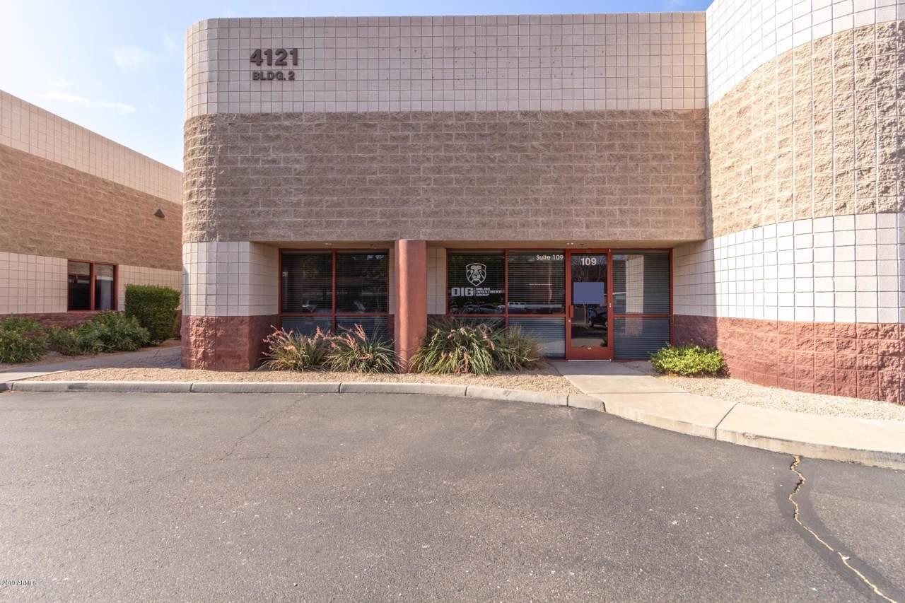 4121 Valley Auto Drive - Photo 1