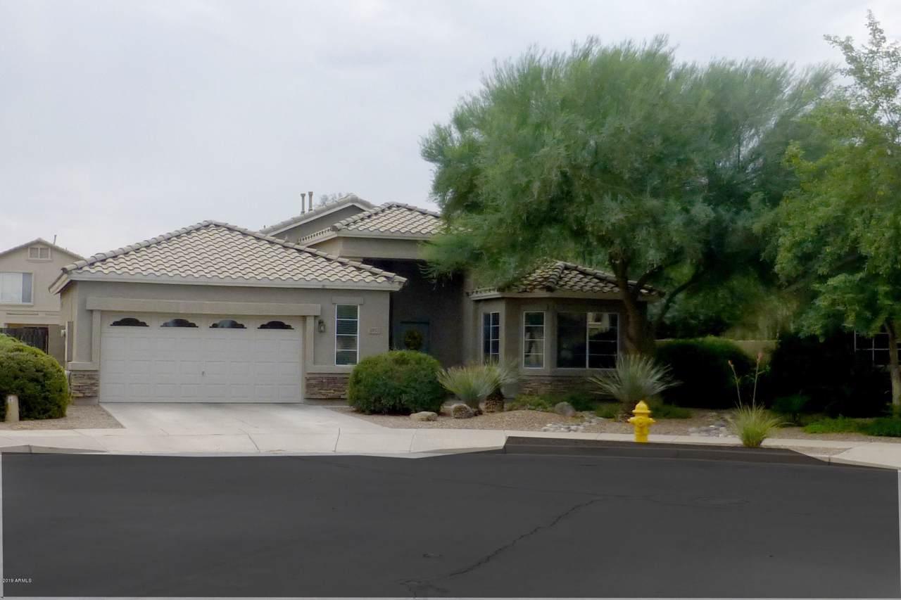 20883 Via Del Rancho - Photo 1