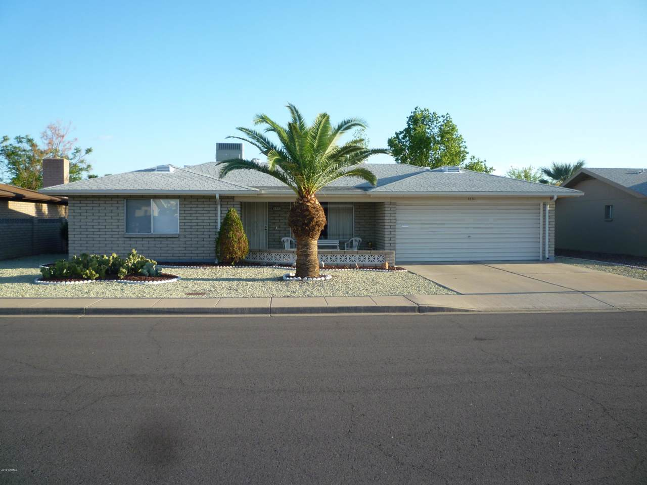 4451 Escondido Avenue - Photo 1