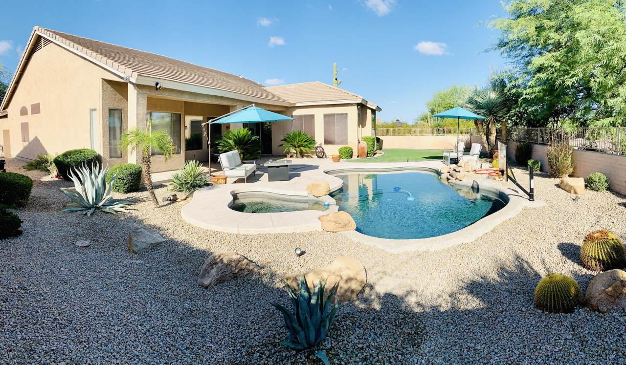 5404 Lonesome Trail - Photo 1