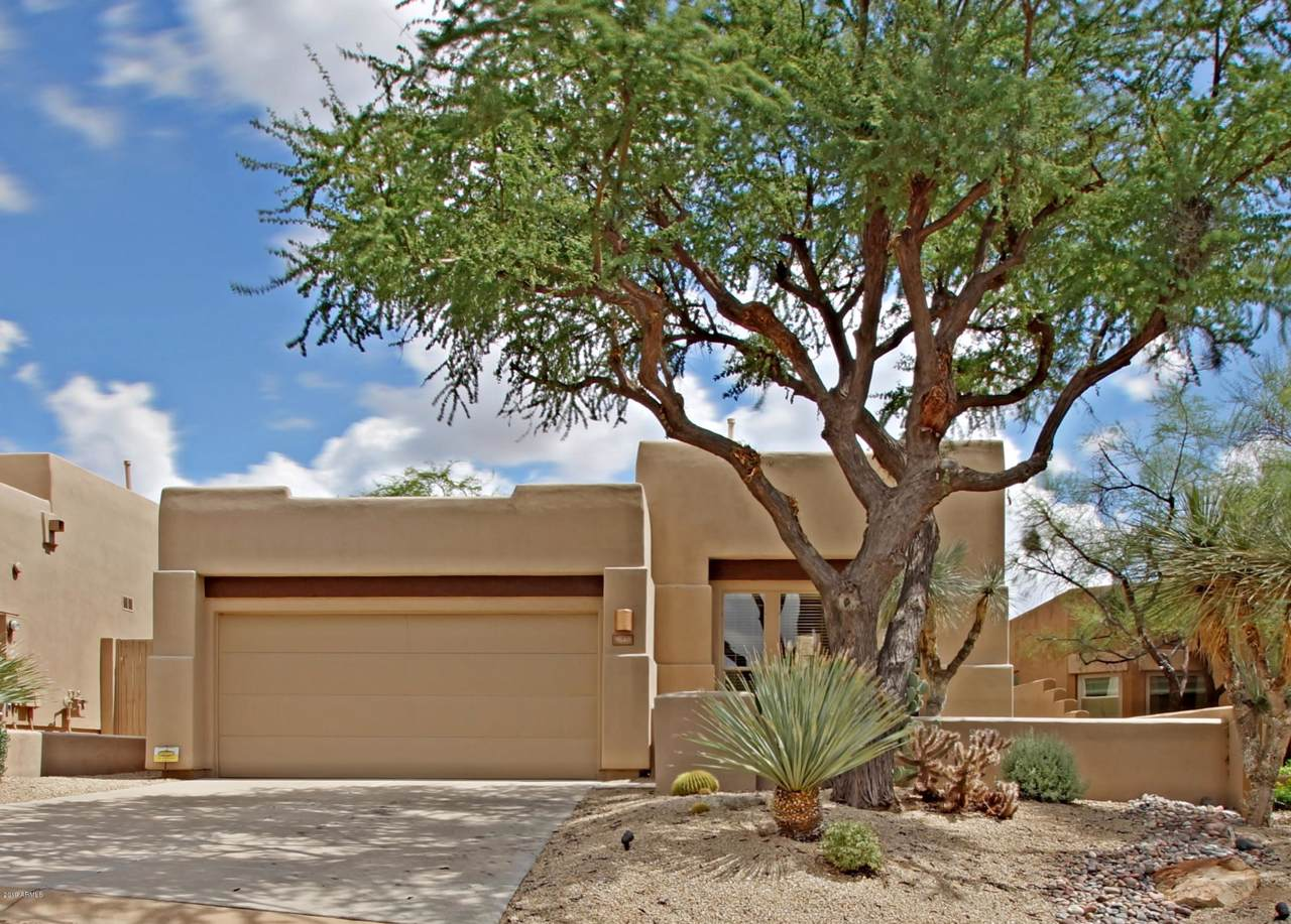 9640 Sidewinder Trail - Photo 1