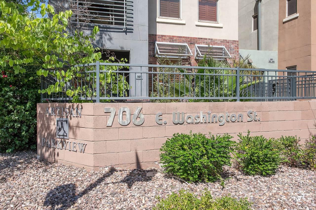 706 Washington Street - Photo 1