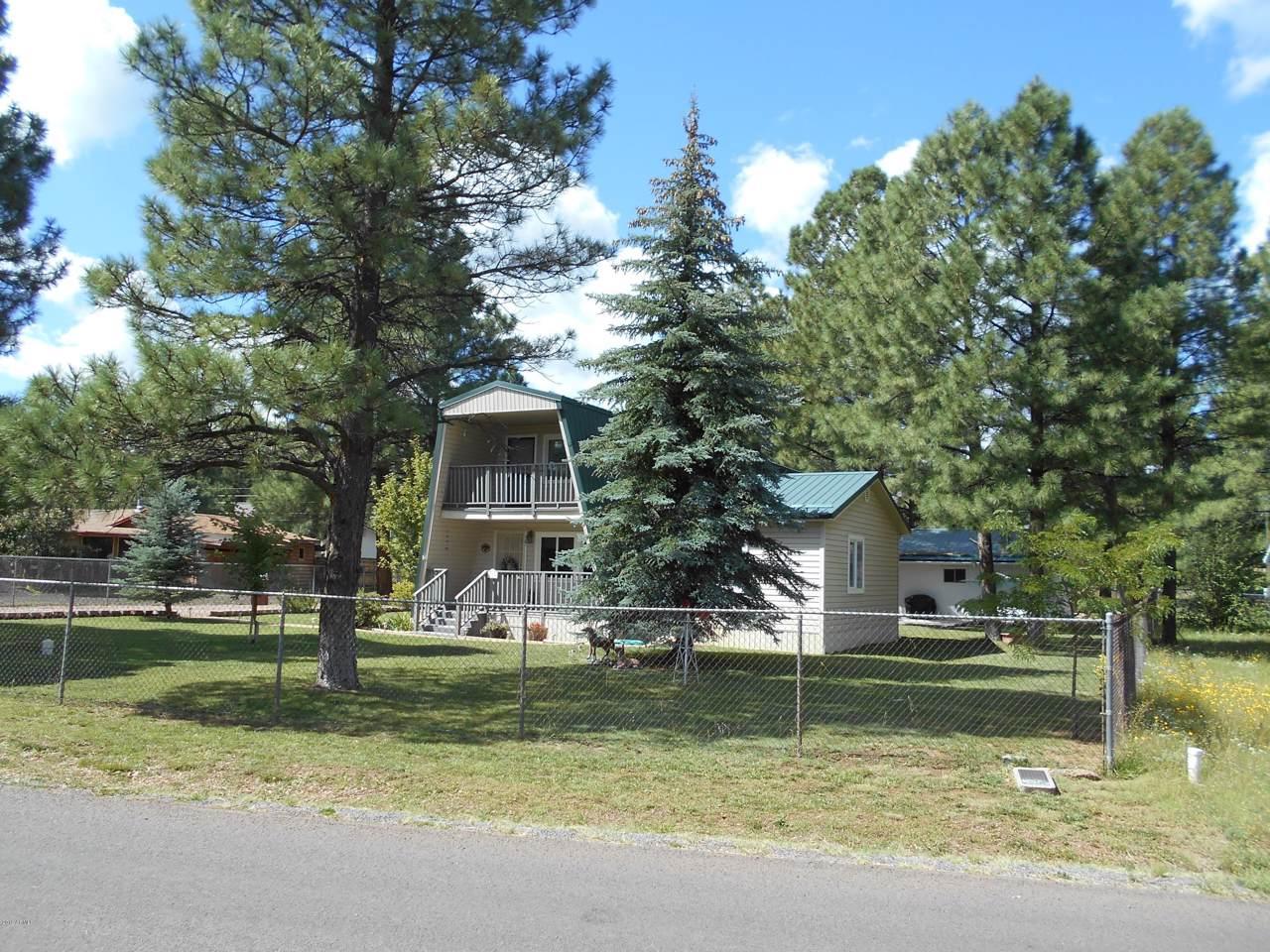 476 Mountain View Drive - Photo 1