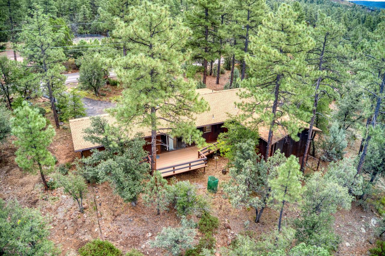 4262 Whispering Pines Road - Photo 1