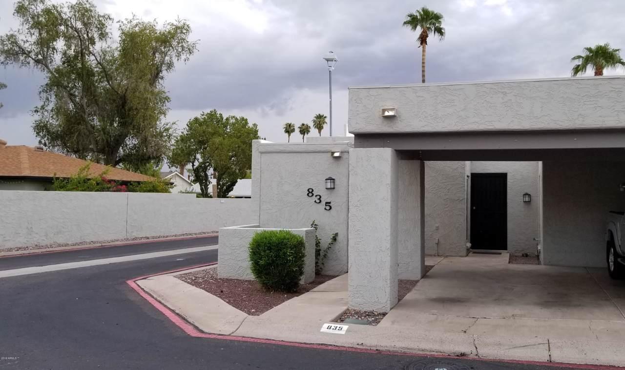 835 Orange Drive - Photo 1