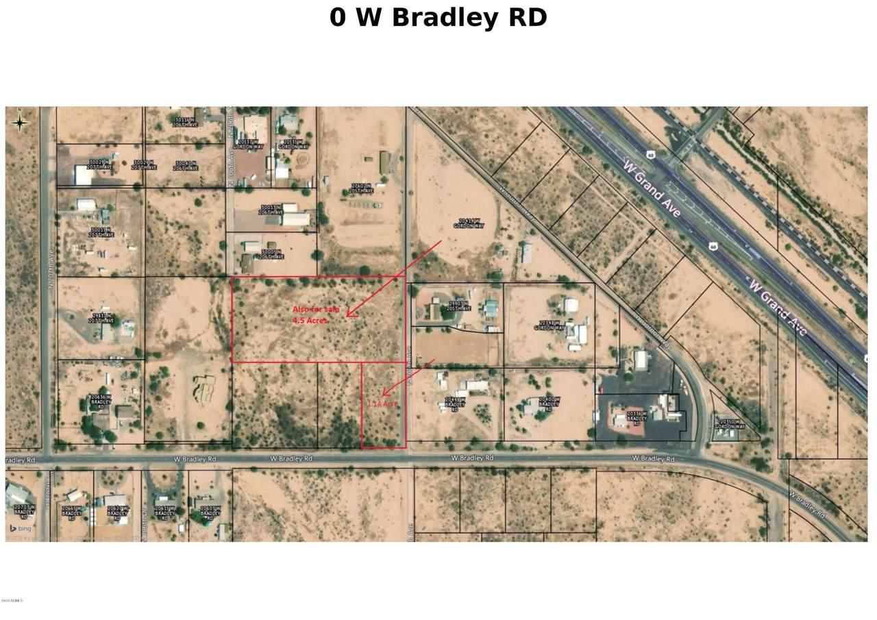 0 Bradley Road - Photo 1