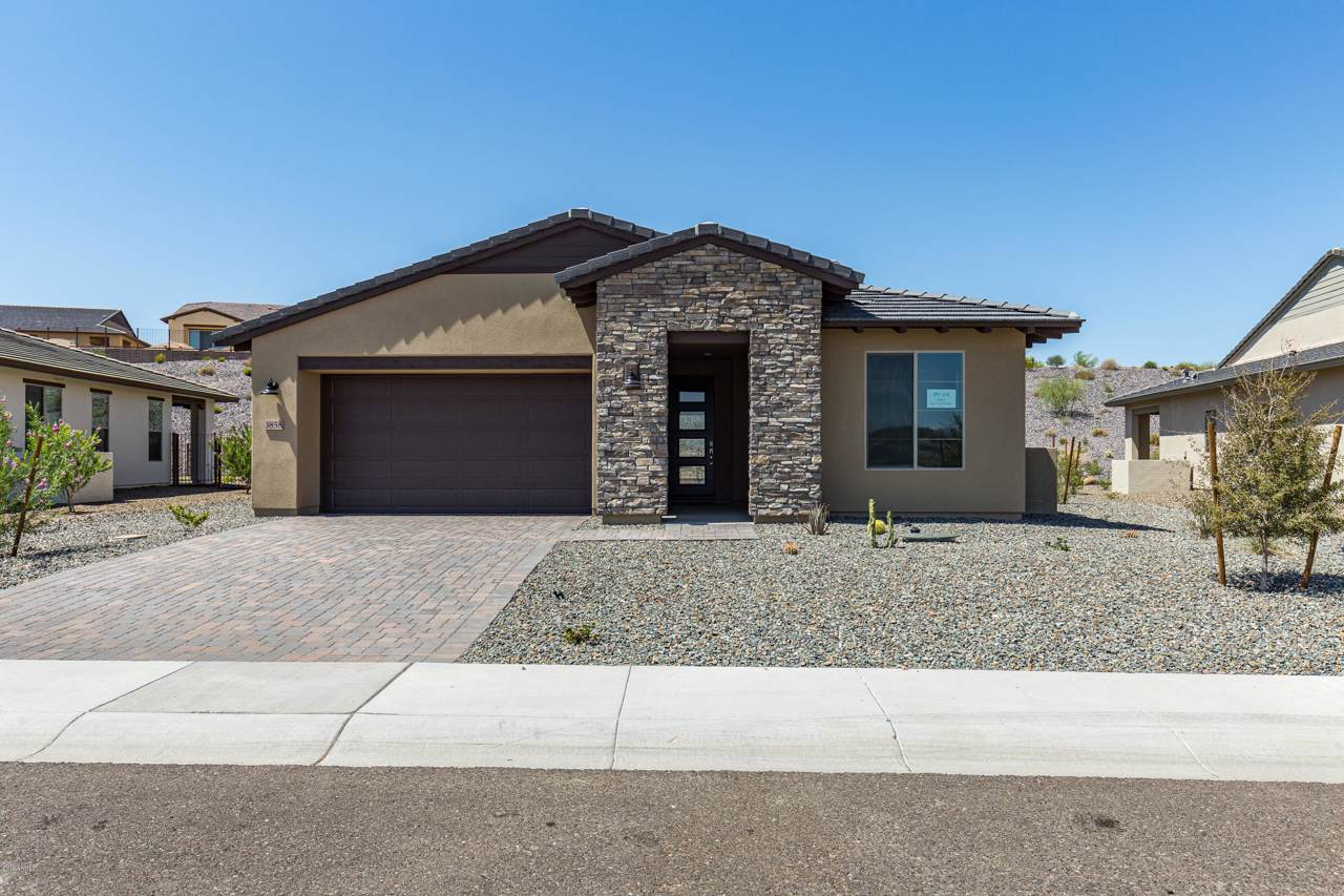 3858 Ridge Runner Way - Photo 1