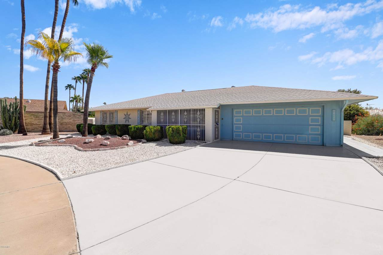 10125 Pima Court - Photo 1