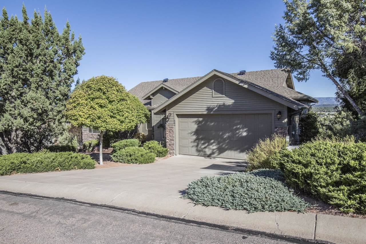 604 Elk Ridge Drive - Photo 1