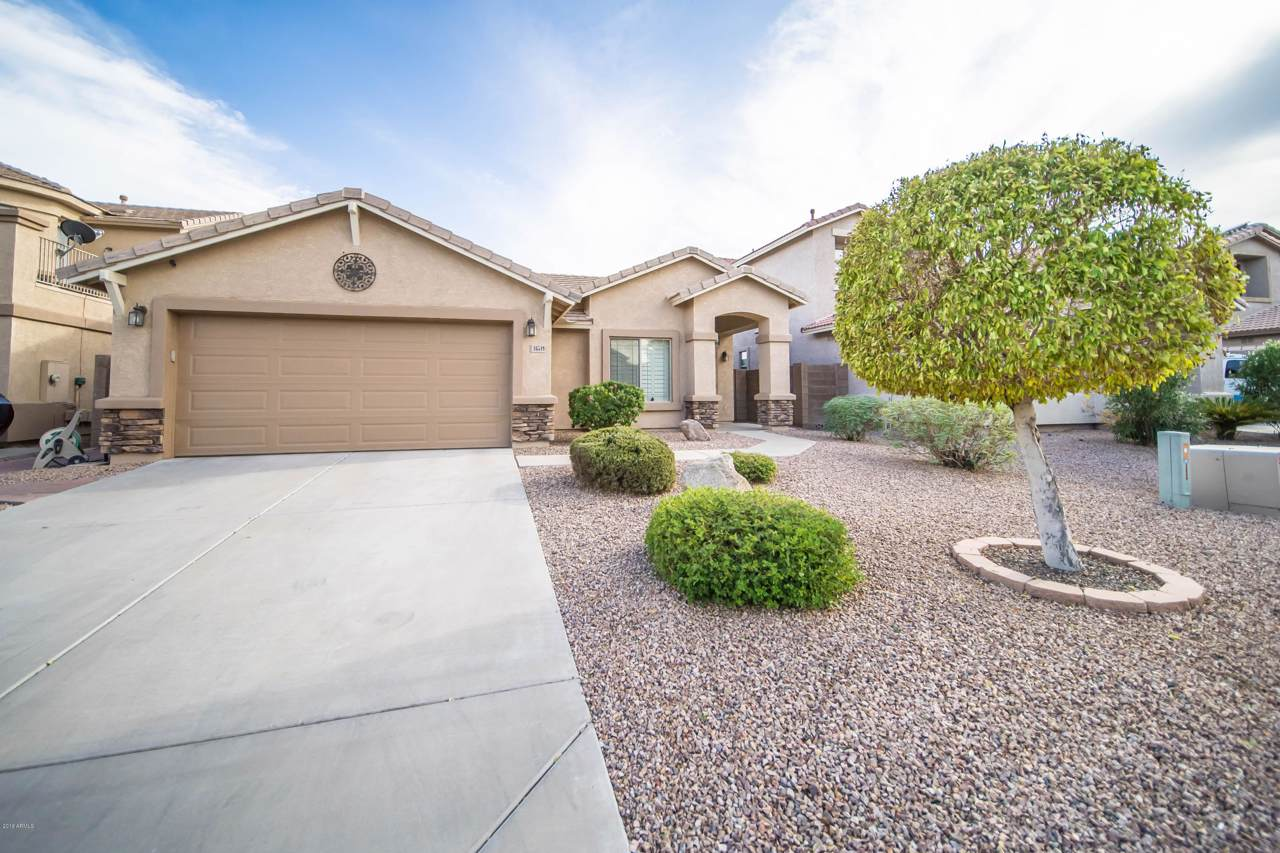 16549 Desert Lane - Photo 1