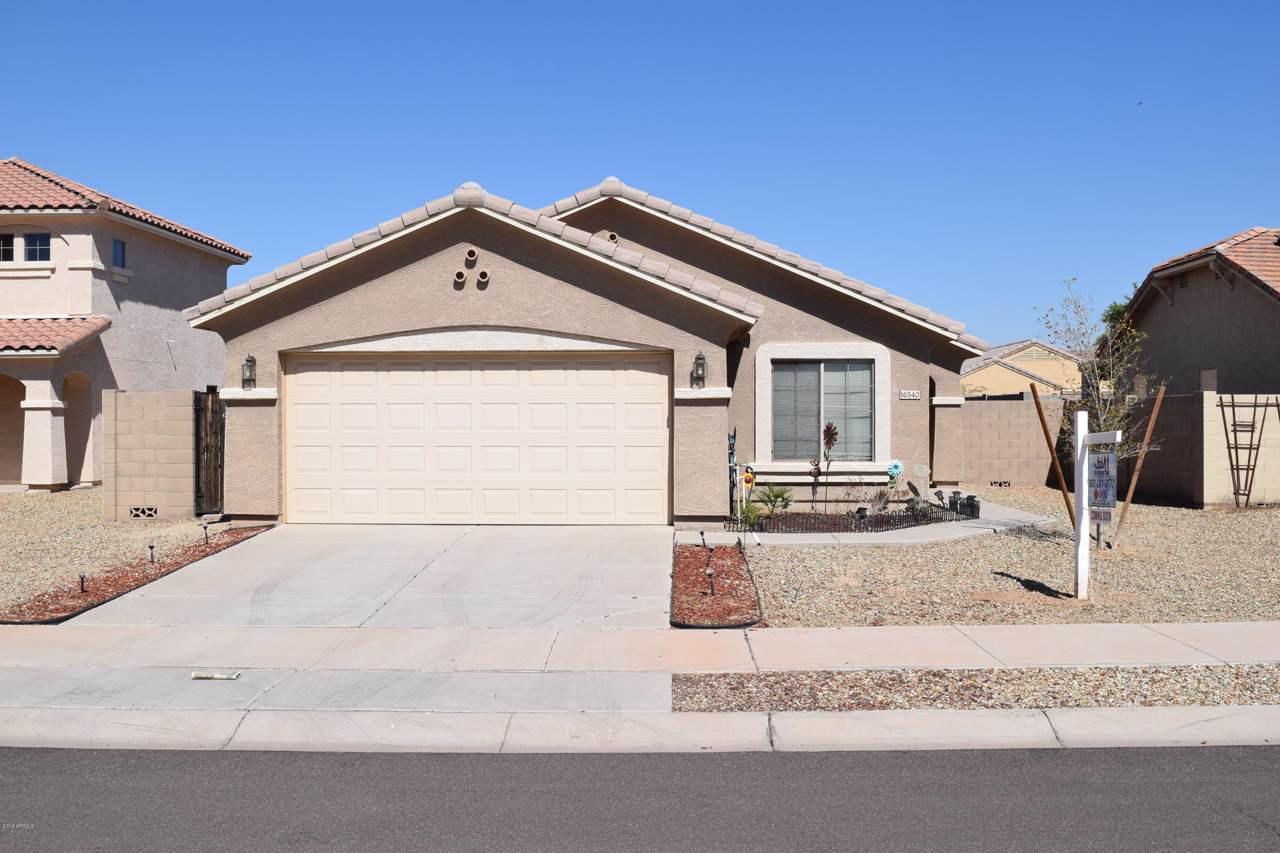 16540 Desert Bloom Street - Photo 1