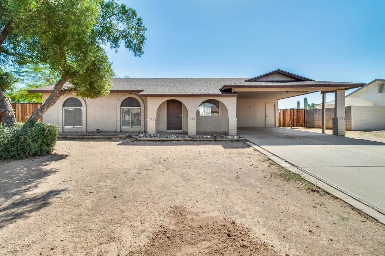 6935 Palo Verde Avenue - Photo 1