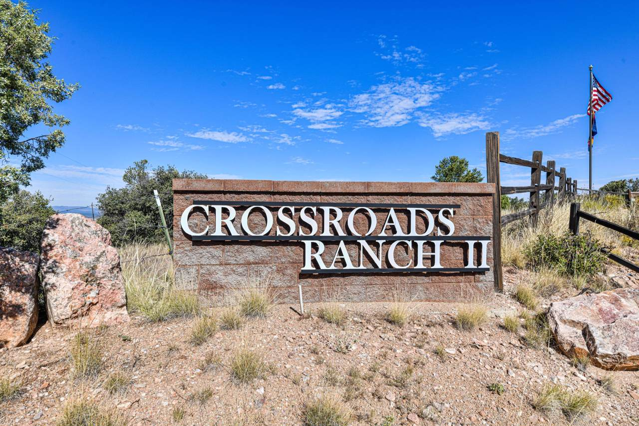 15407 Crossroads Ranch Road - Photo 1