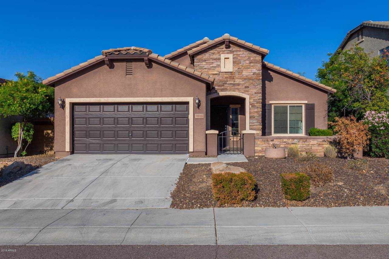 1616 Tombstone Trail - Photo 1