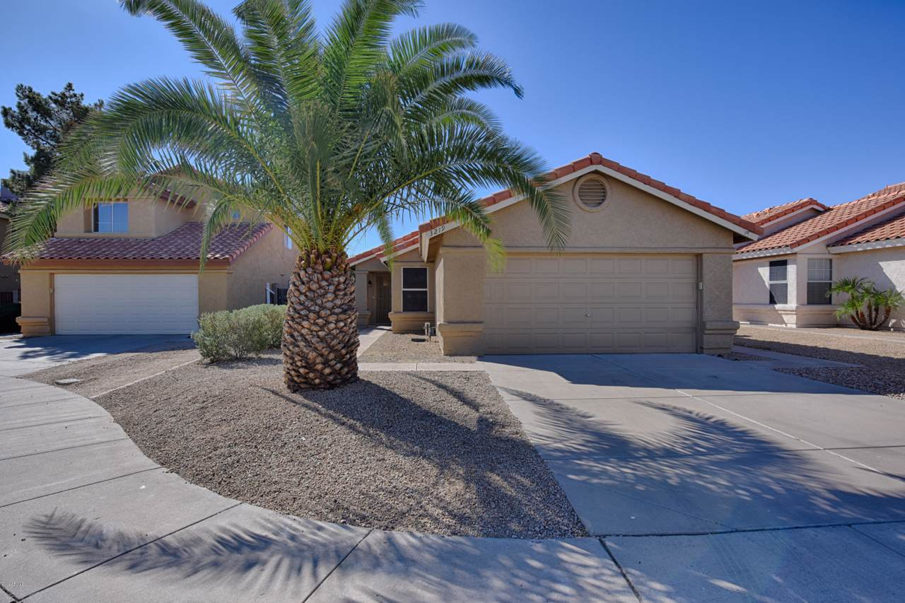 3219 Poinsettia Drive - Photo 1