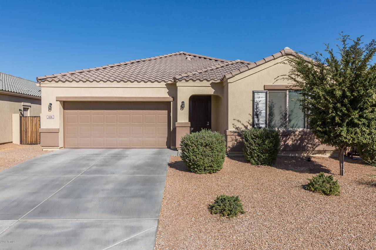 4616 Rhyolite Drive - Photo 1