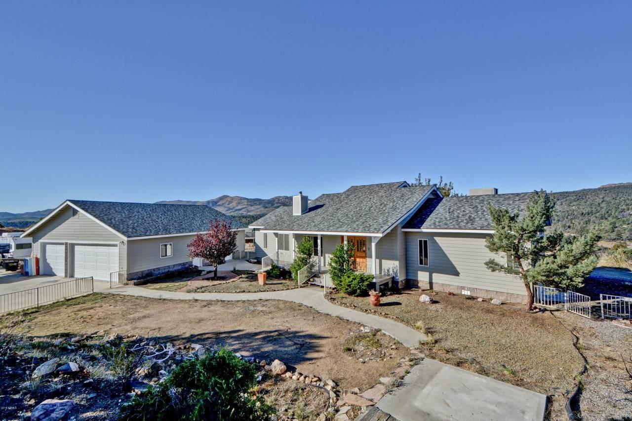 17550 Thunder Ridge Drive - Photo 1