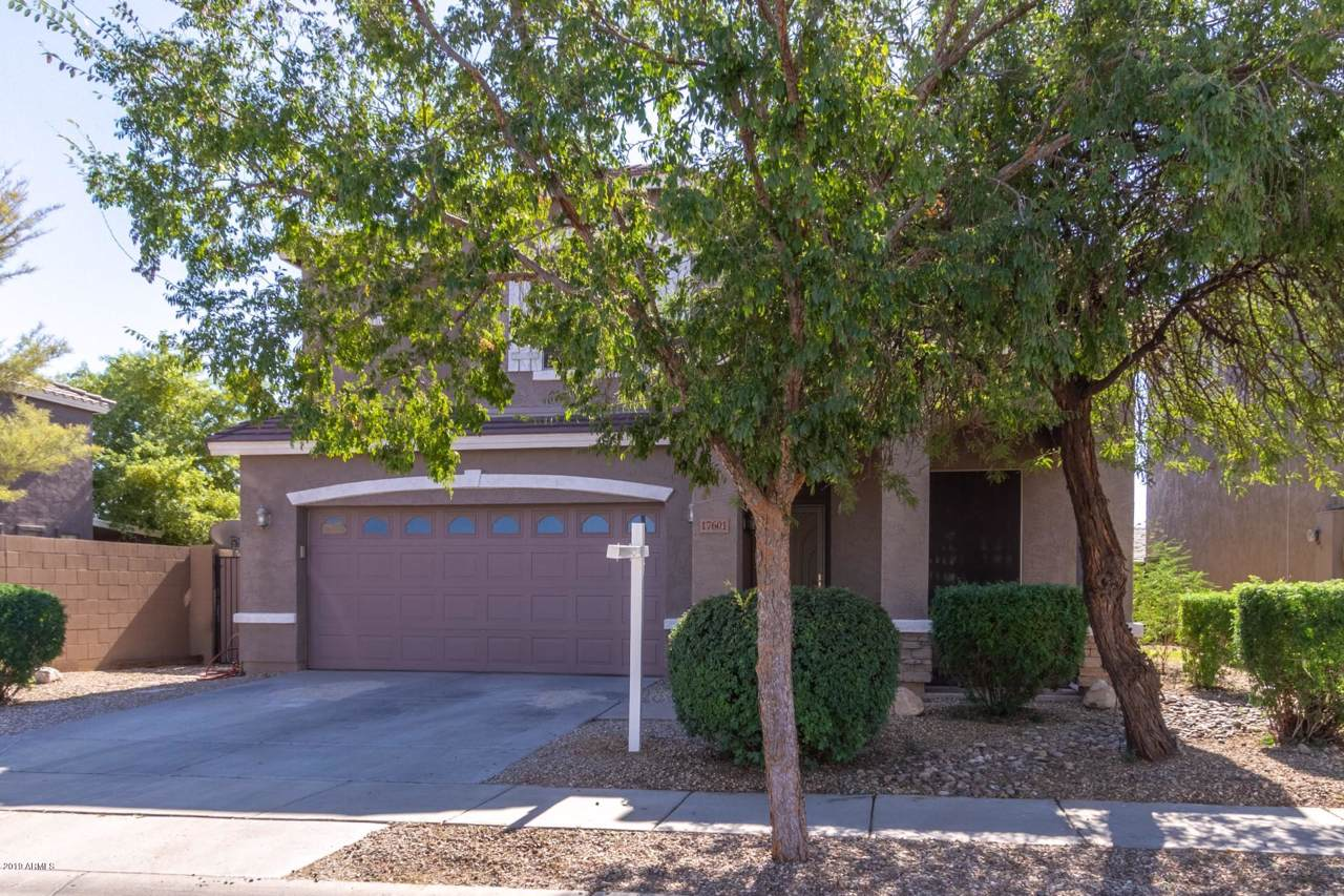 17601 Mandalay Lane - Photo 1