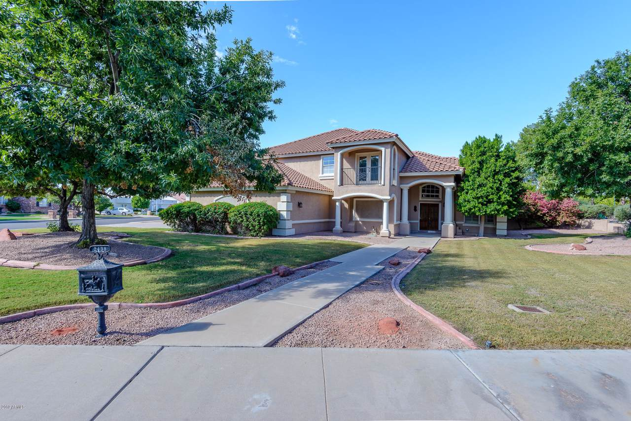 2438 Forest Circle - Photo 1
